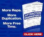 attraction marketing manifesto