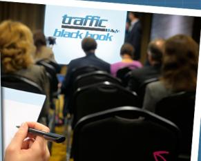 traffic blackbook review