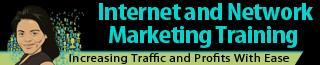 Internet Network Marketing Training