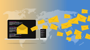 email marketing for lead generation